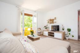 Accommodation photography