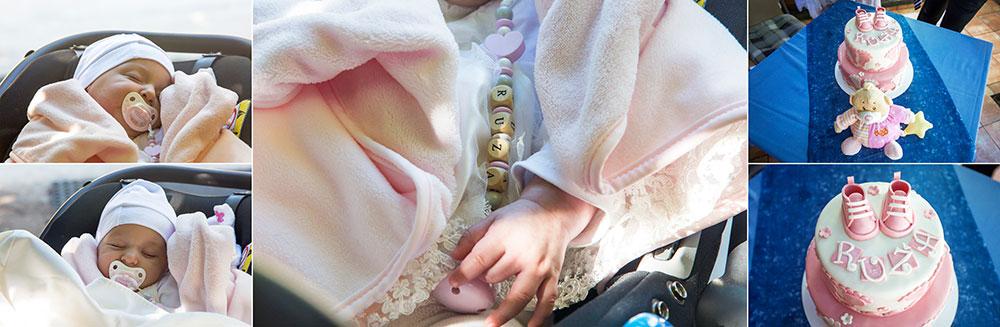 Sveto krštenje - Ruža, Fažana, Istra