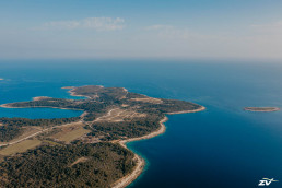 RT Kamenjak and Island Fenoliga - Istria