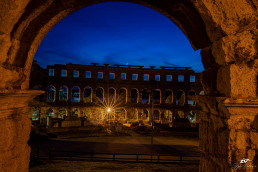 amfiteatar-pula-night-picture-istria-croatiafulloflife